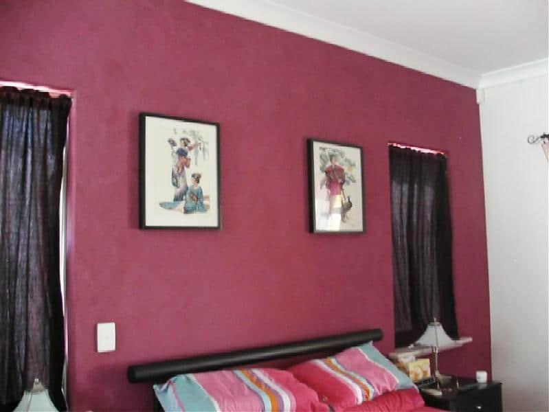 Maroon Bedroom Walls MEMEs
