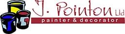 Justin Pointon Logo