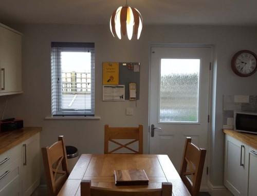 Paint New Kitchen